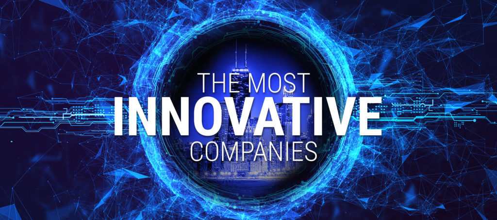 Meet Chicago's Most innovative companies in 2018